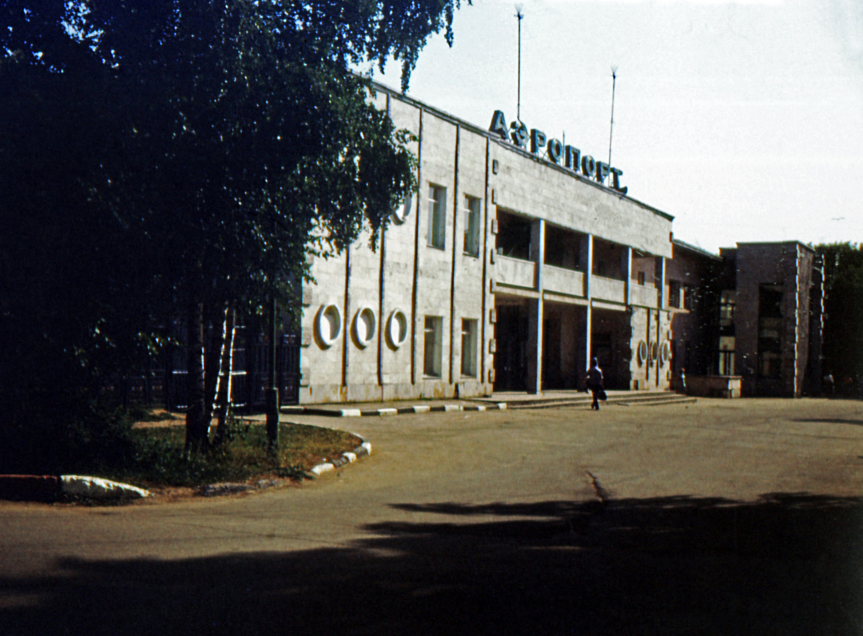 HPP Cheboksary: description, history and interesting facts 82