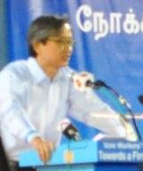 Chen Show Mao Singaporean politician