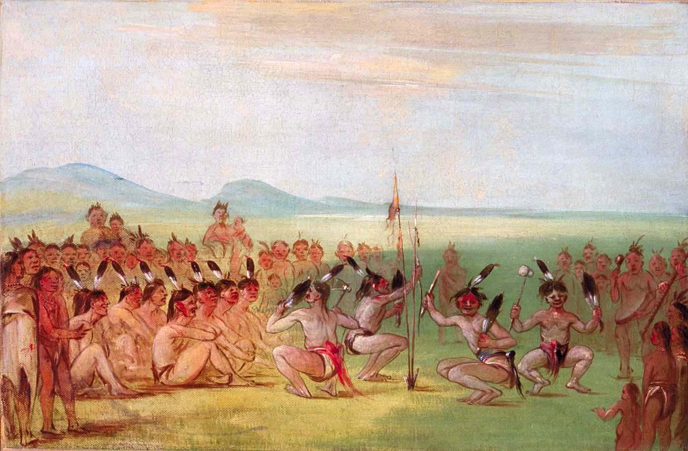 Choctaw Mythology Wikiwand