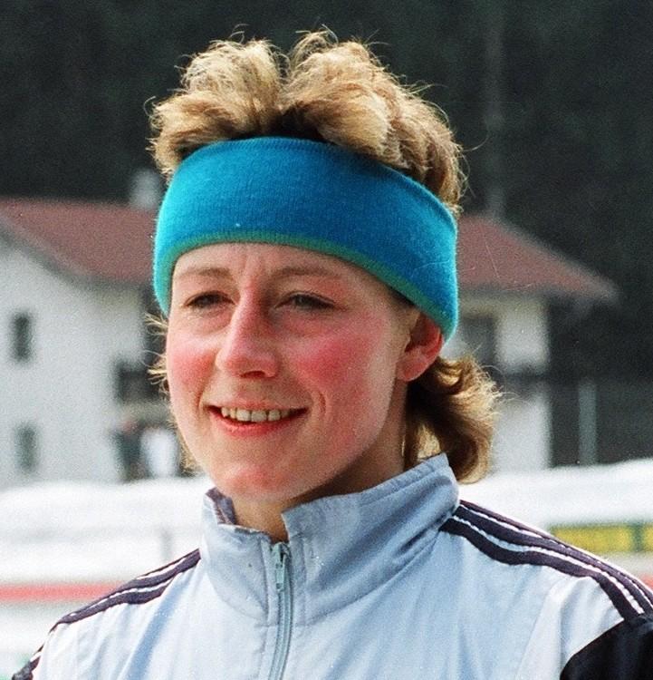 Christa Luding-Rothenburger