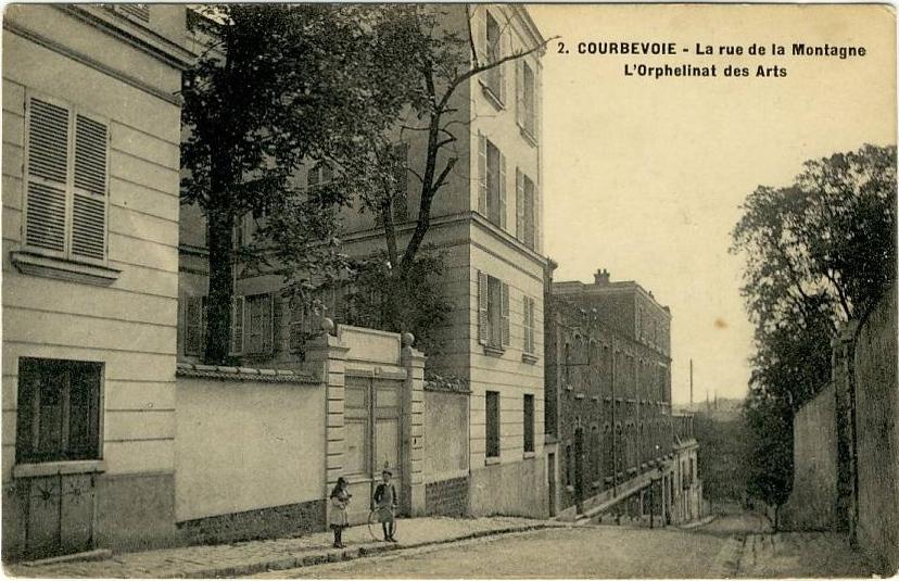 L'Orphelinat des Arts (Aida10 & Thalya8) Courbevoie-92-Orphelinat_des_Arts-01