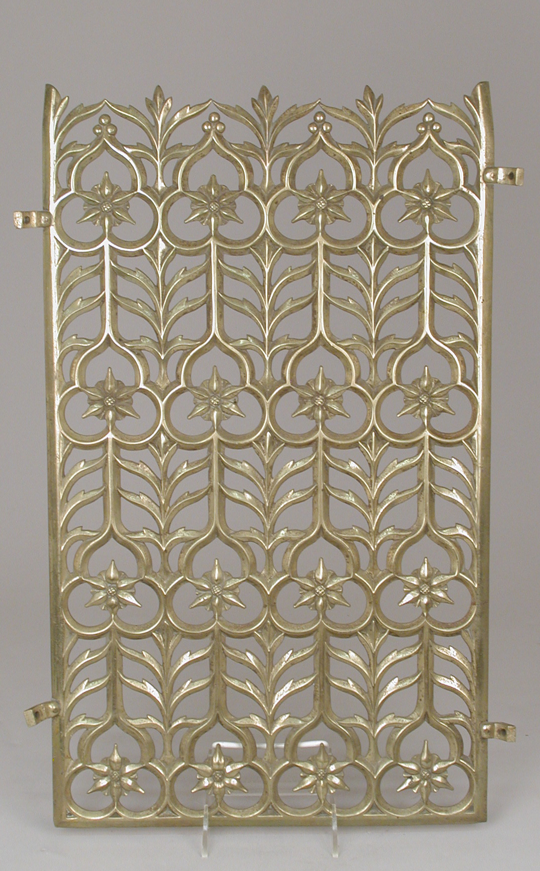 File Decorative Grill From The Palace Of Westminster Met Sf2015  # Augustus Pugin Muebles