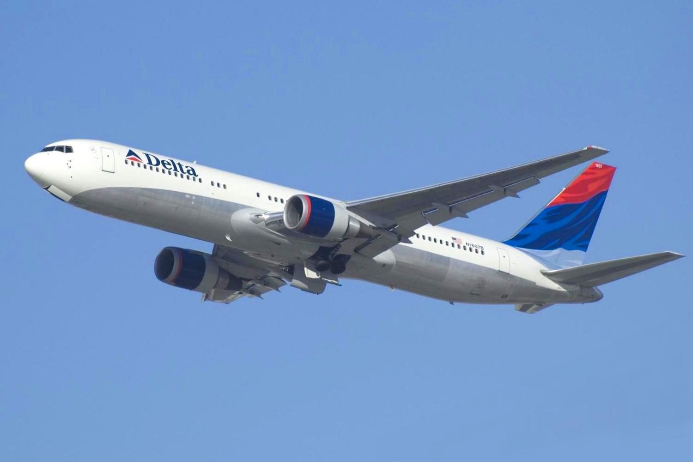 ... delta air lines boeing 747 451 taken 25 jul 2009 at tokyo delta air
