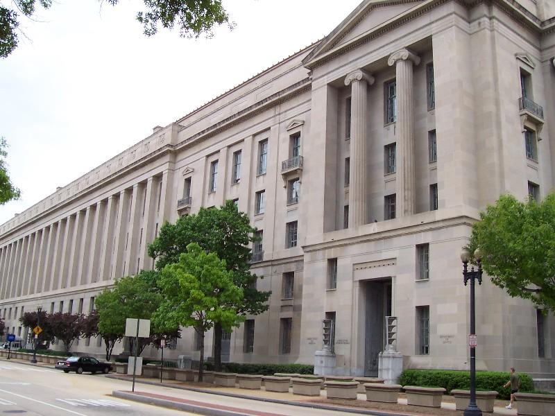 DOJ settles False Claims Act allegations