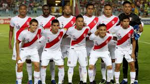Image result for seleccion de peru