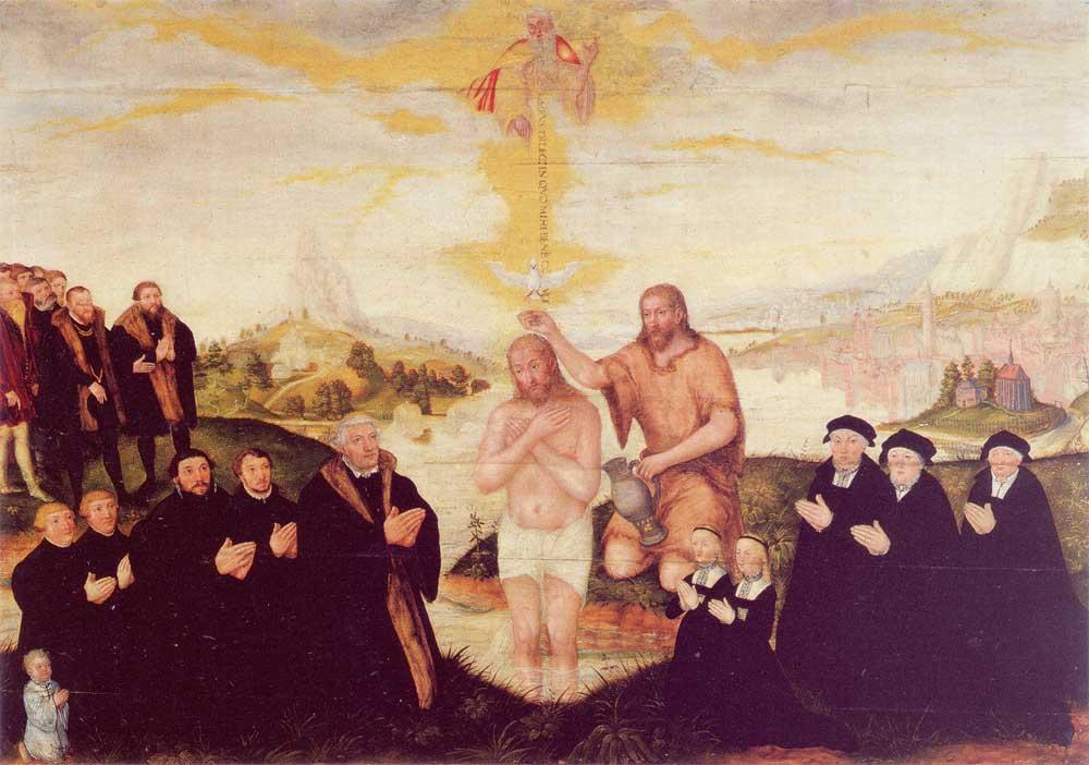 Filedie Taufe Jesu 1560jpg Wikimedia Commons