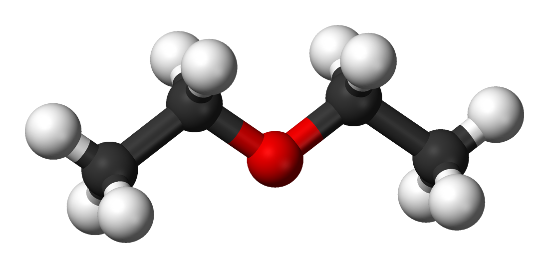 Diethyl ether - Wikipedia