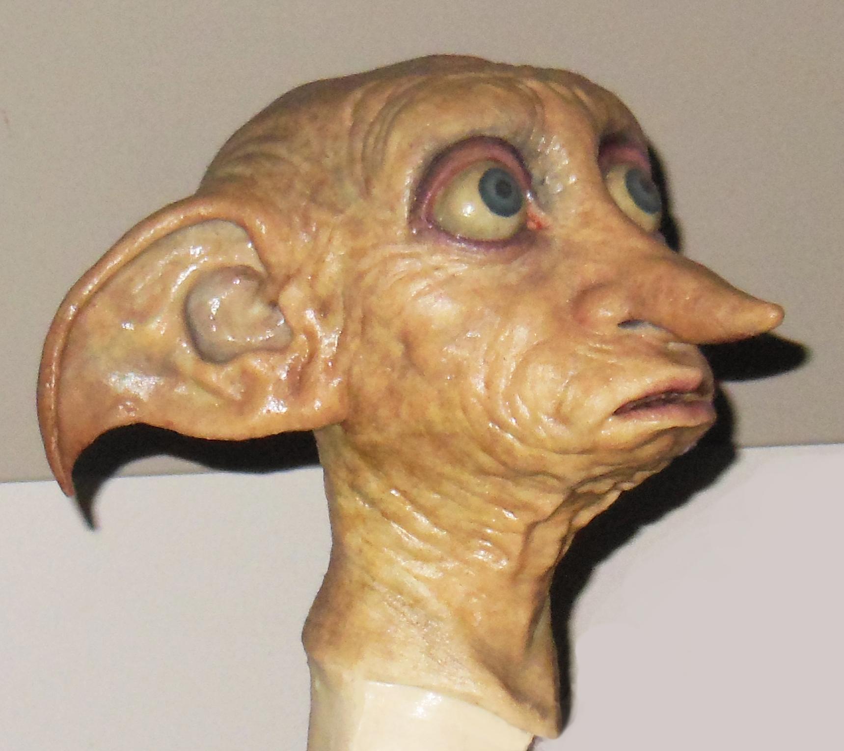 Vesen i Harry Potter-serien – Wikipedia