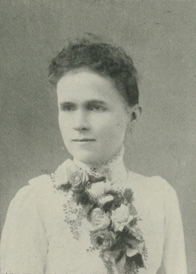 ELLA L. KNOWLES A woman of the century (page 450 crop).jpg