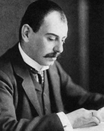 image of Edmund Landau