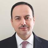 Eklil Ahmad Hakimi Afghan diplomat