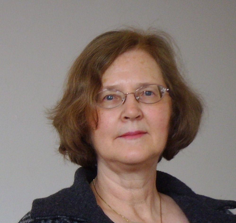 Элизабет Блэкбёрн
