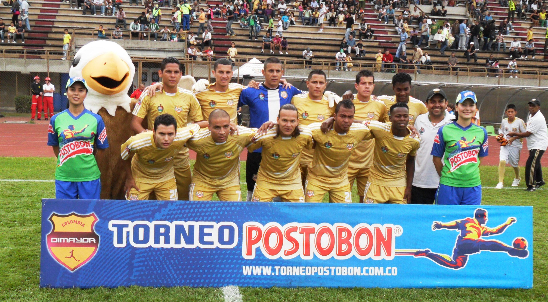Colombia Primera B