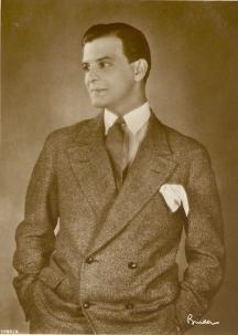 Ernő Verebes American actor (1902-1971)