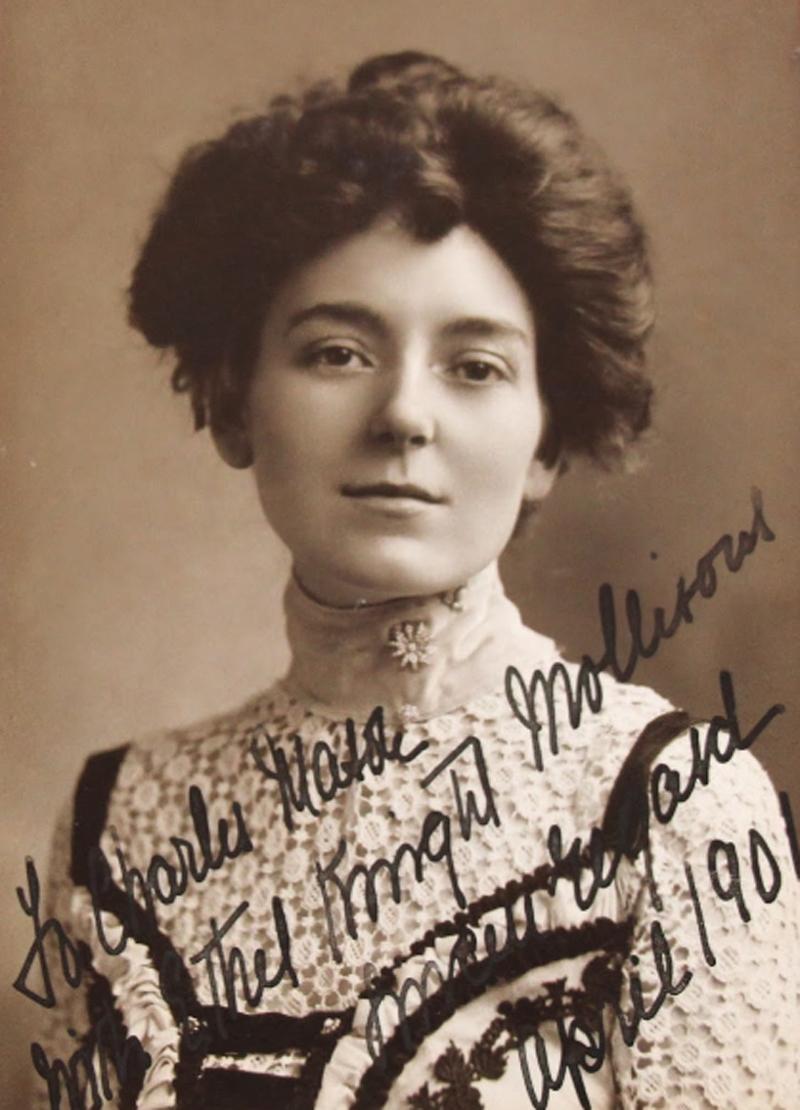 Ethel Knight Kelly