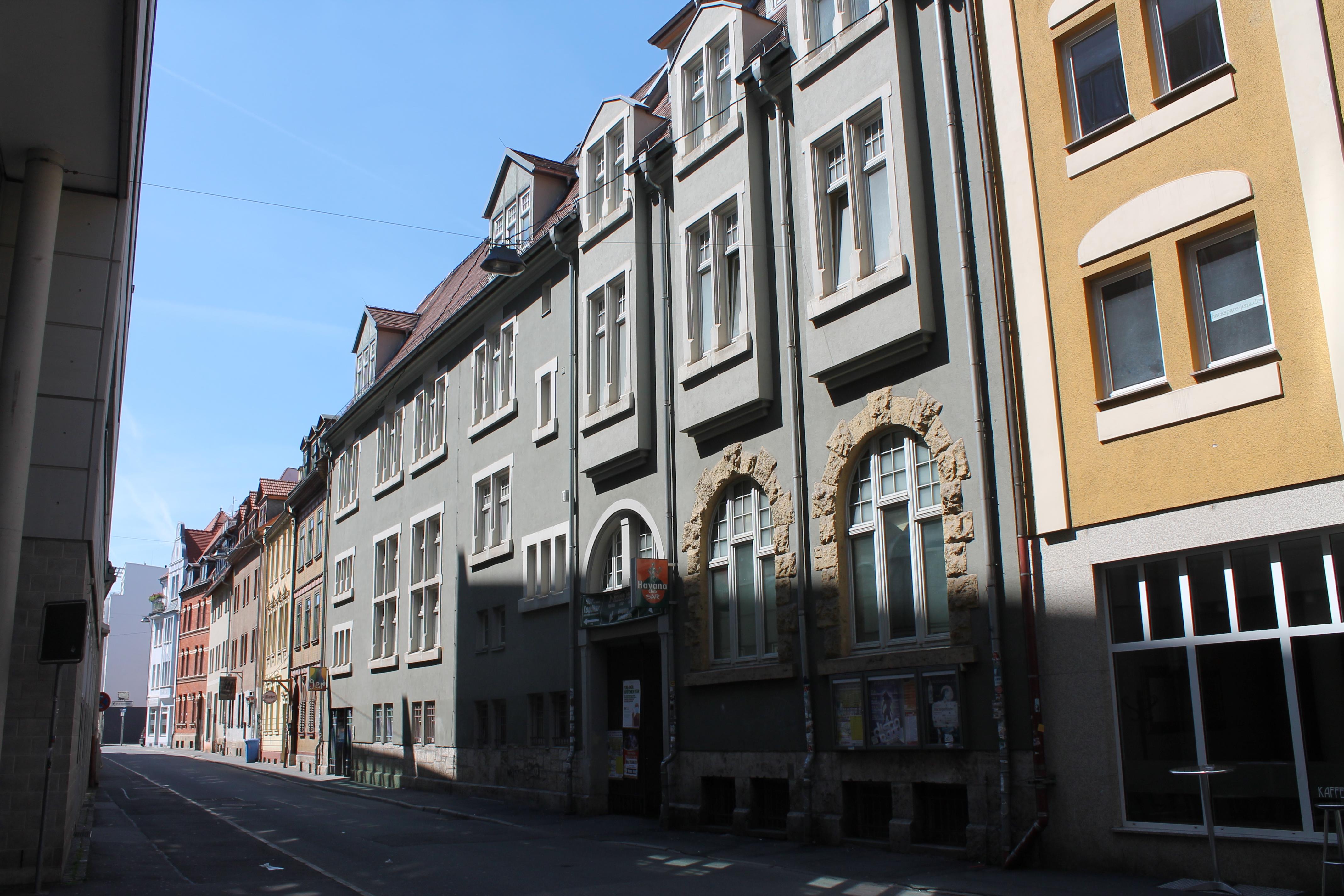 File F Haus Krautgasse Jena 2014 Jpg Wikimedia Commons
