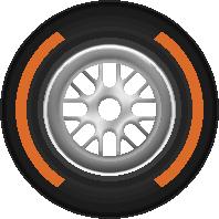 Pneu Racing Car Modelisme