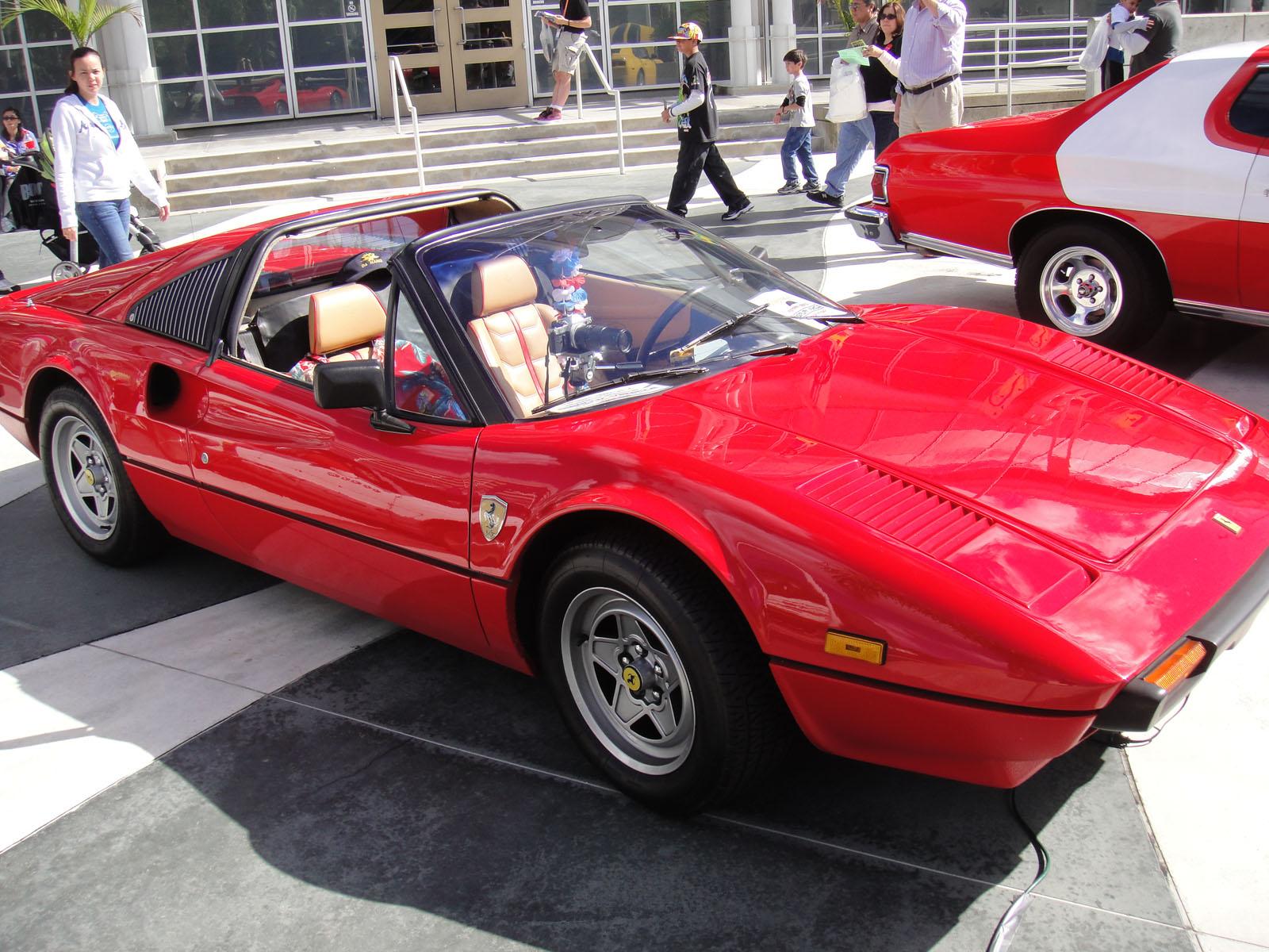 20160515 Ev Ferrari 308 Gte furthermore 1976 Ferrari 308 Gts Converted Electric Sale besides Trattore Ferrari 4x4 furthermore Coupe as well Ferrari 208. on ferrari 308 gts