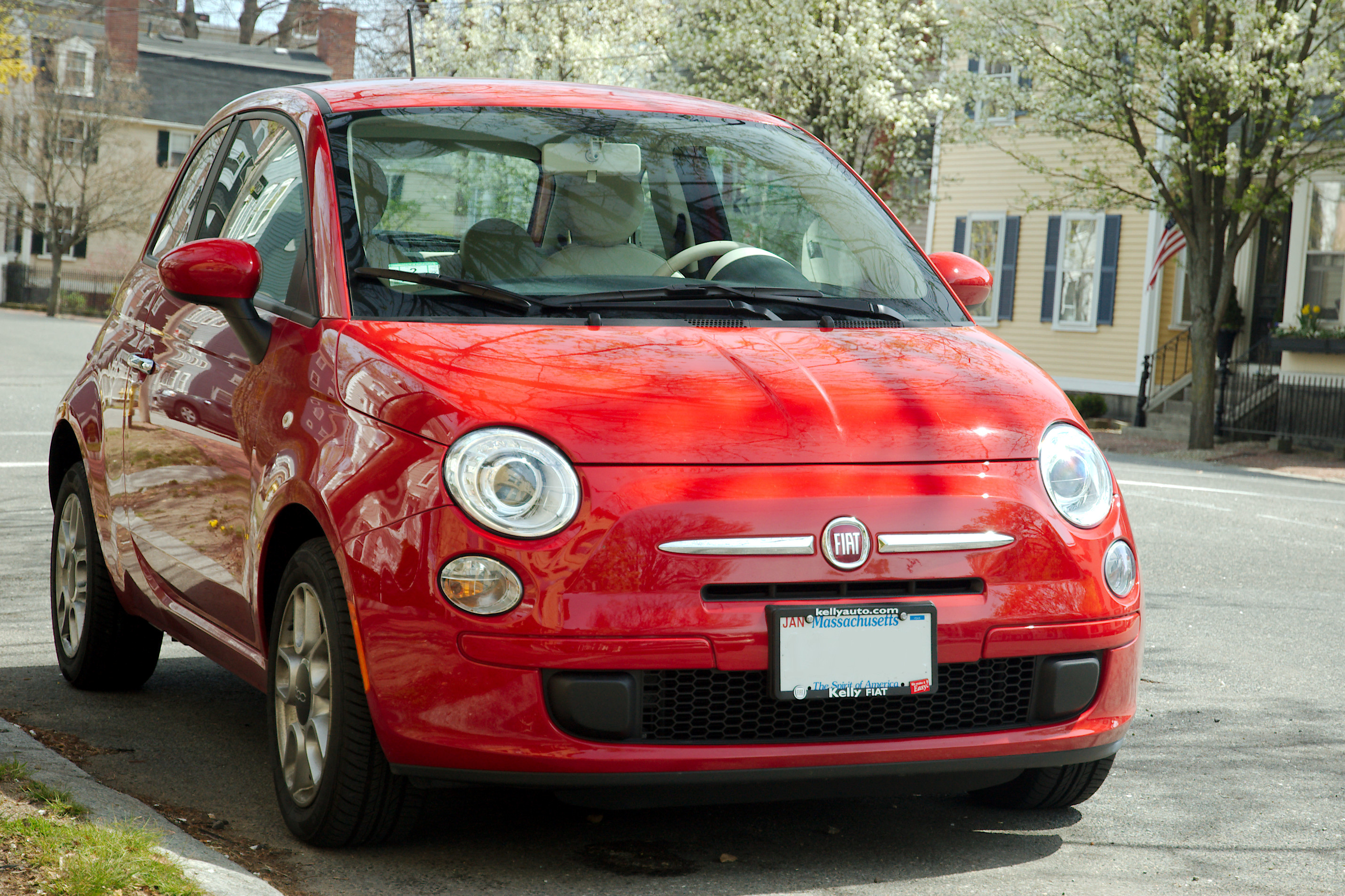File:Fiat 500 (2007) - Front.jpg - Wikimedia Commons