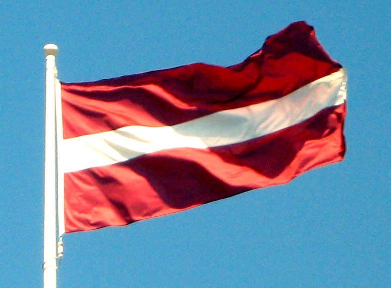 [Image: Flag_of_Latvia_photo_01.jpg]