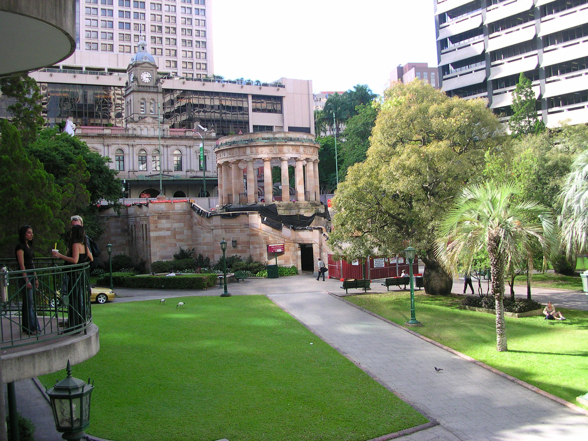 Dating in seattle in Brisbane