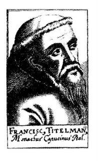 Flemish theologian