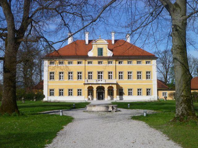 Schloss Frohnburg Wikipedia