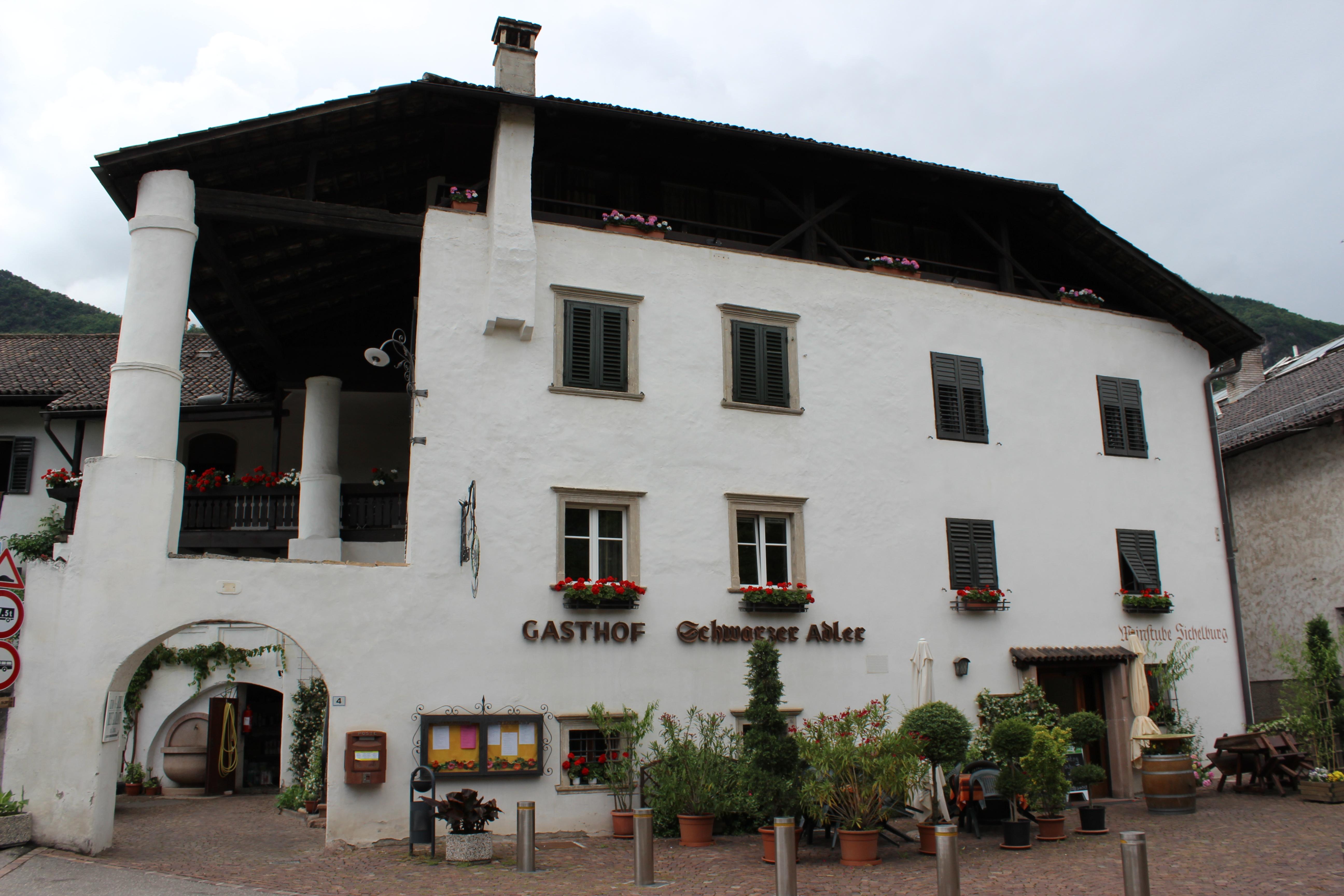 Hotel Gasthof Zur Post Munster Albersloh