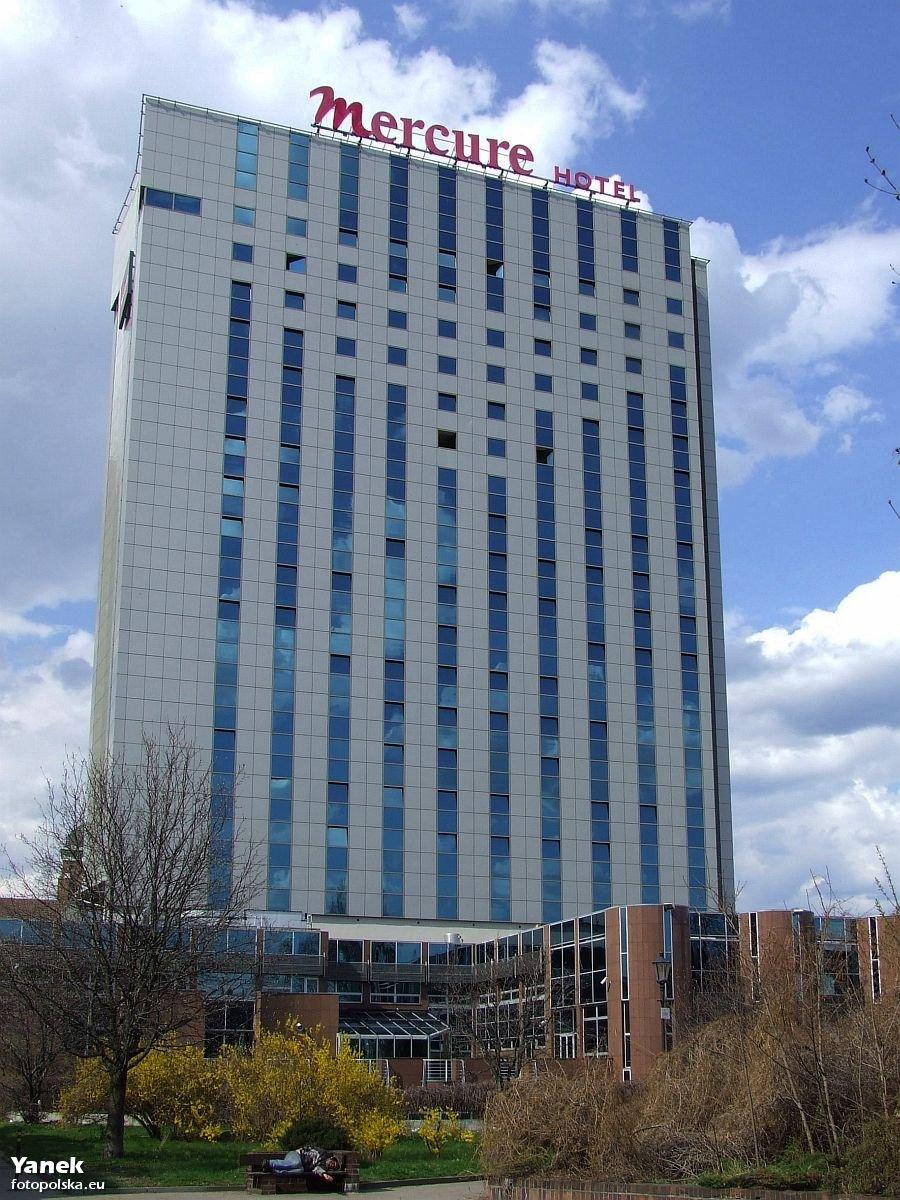 Mercure Hevelius Hotel Danzig