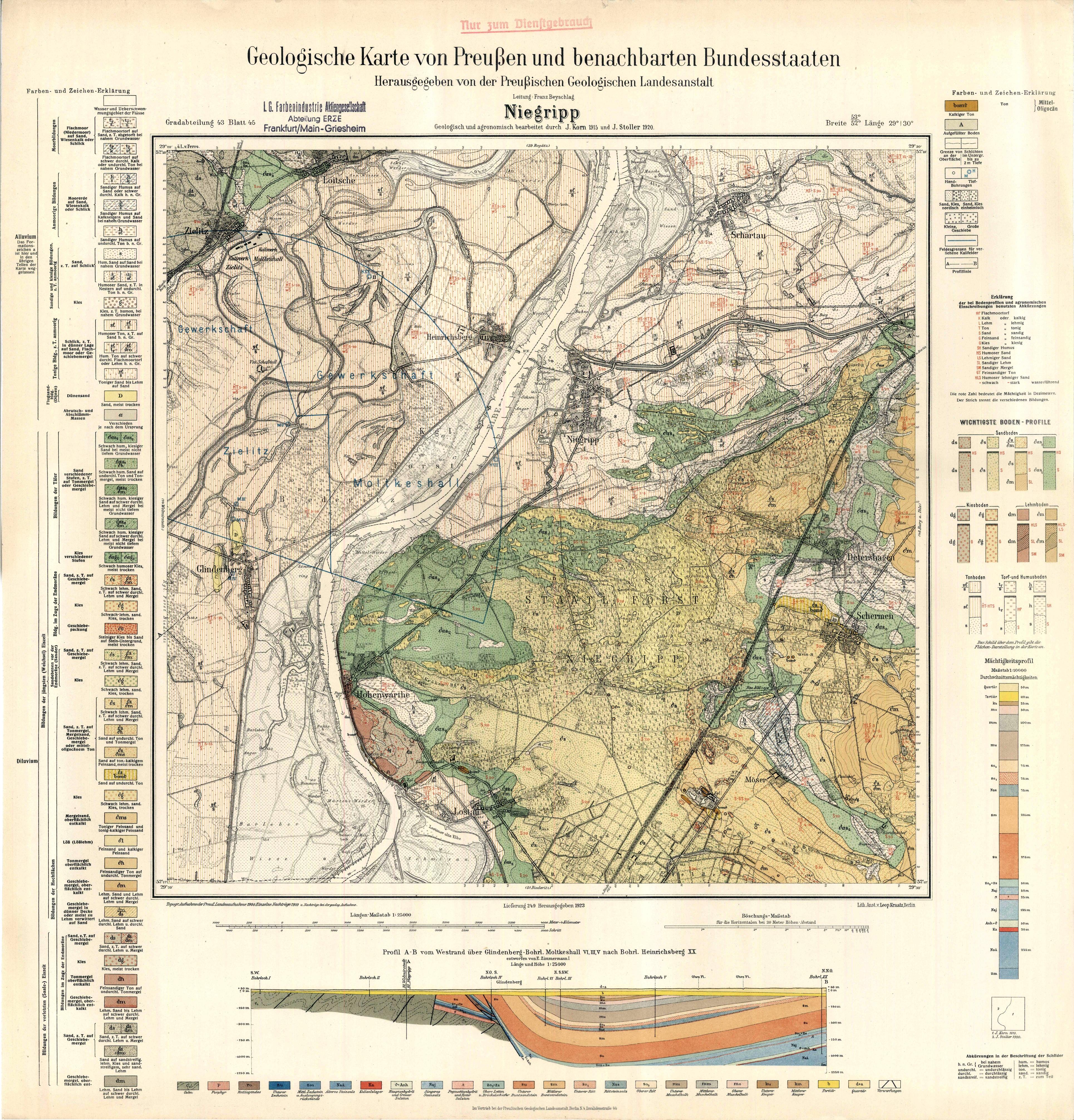 Hohenwarthe – Wikipedia