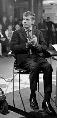Gerard Reve in 1969
