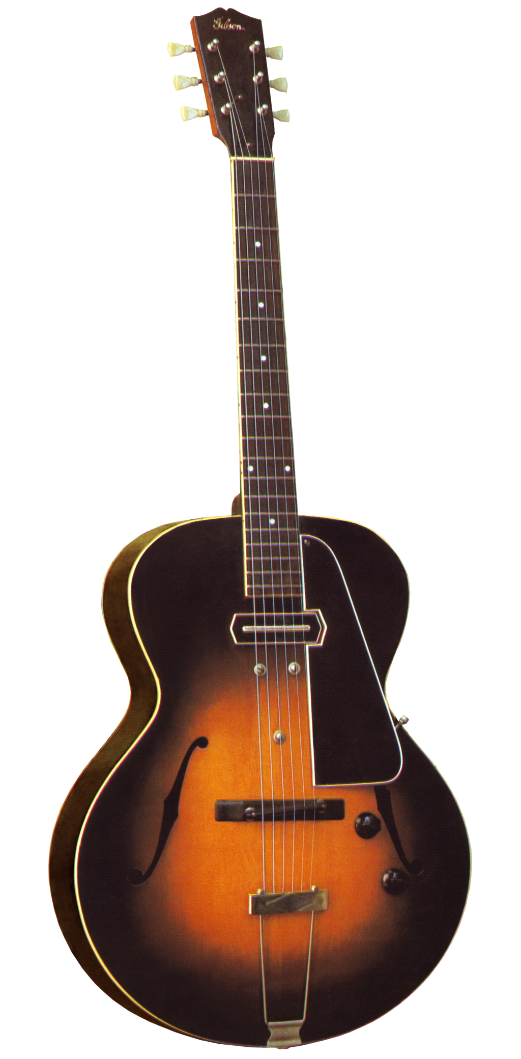 File Gibson ES 150 png Wikipedia