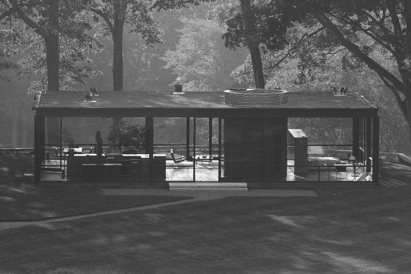 New Canaan « The Philip Johnson Glass House Blog