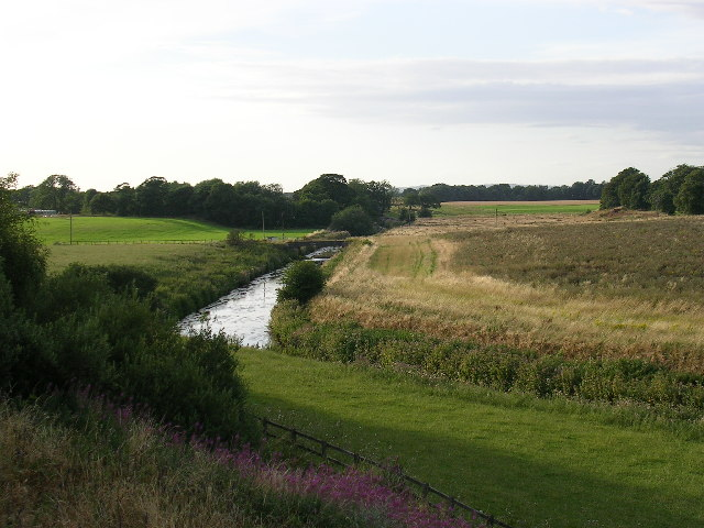 Glaze Brook - geograph.org.uk - 33283