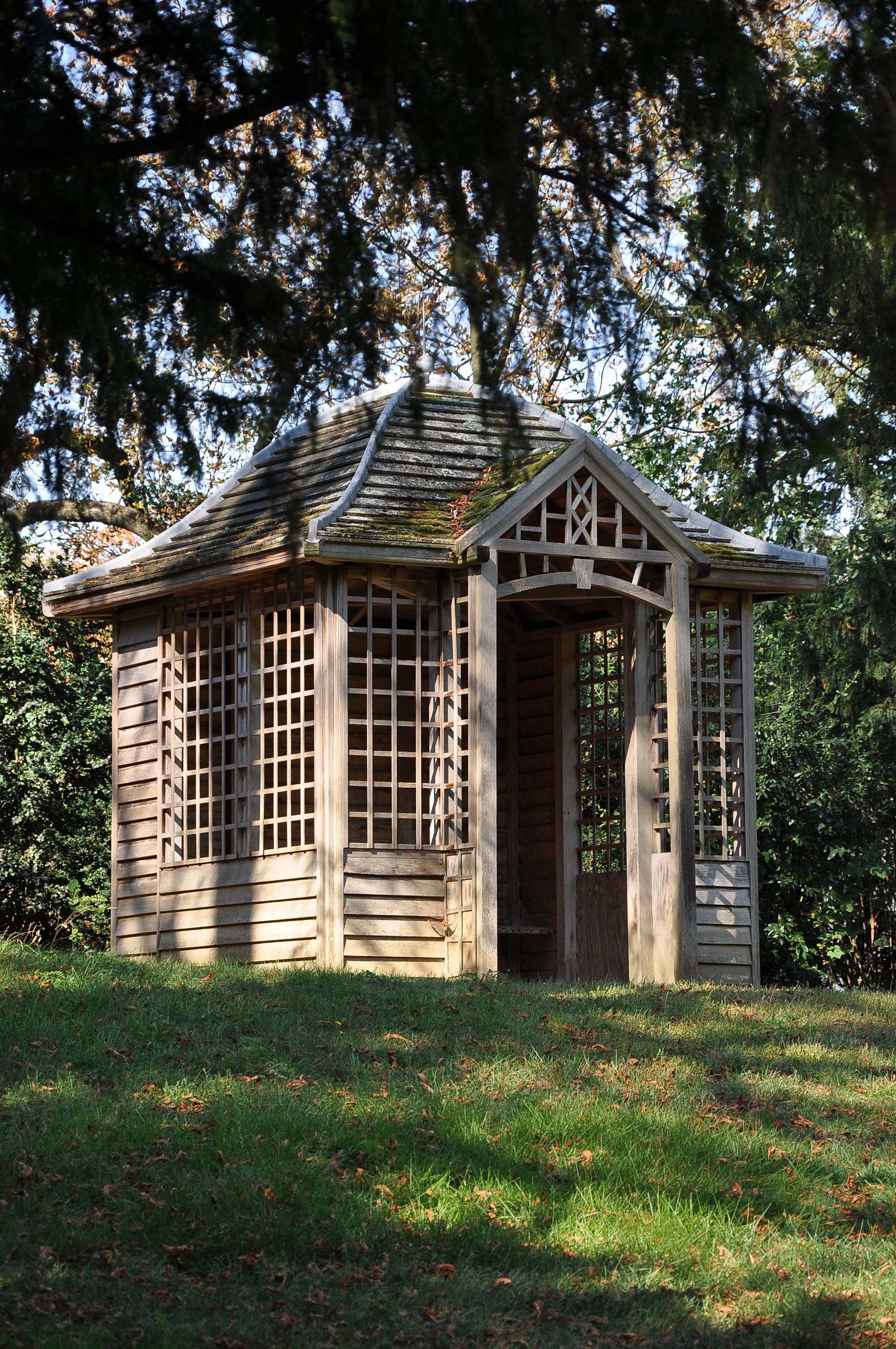 file gloriette en bois bagatelle paris wikimedia commons. Black Bedroom Furniture Sets. Home Design Ideas