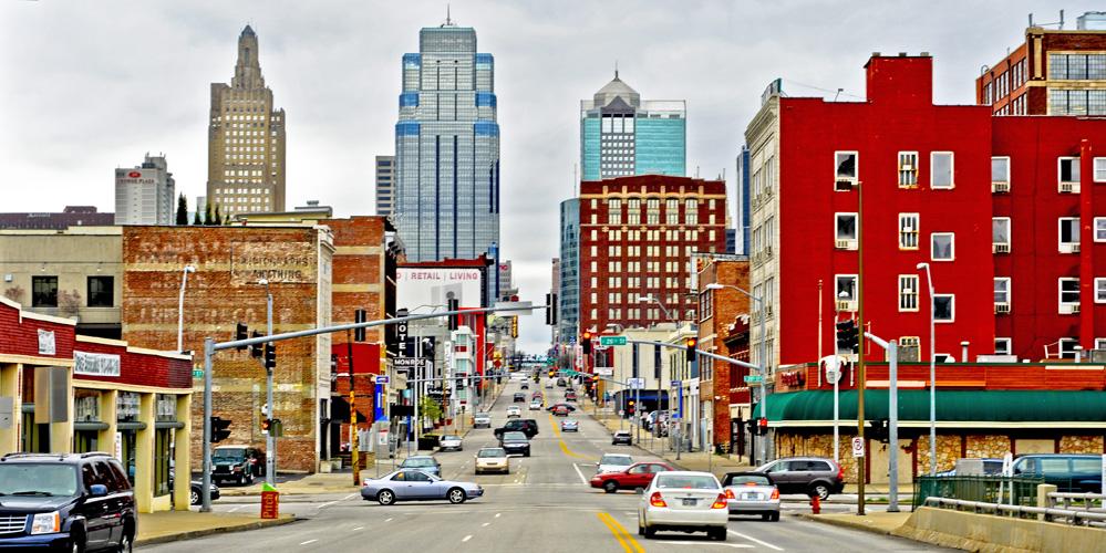 Kansas City Mo To
