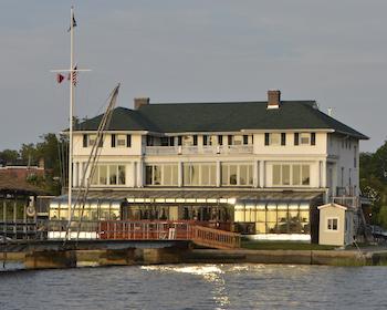 Harlem Yacht Club
