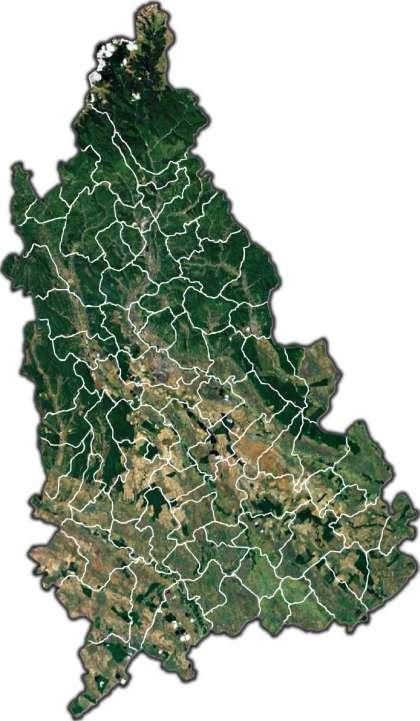 File Harta Jud Dambovita Jpg Wikimedia Commons