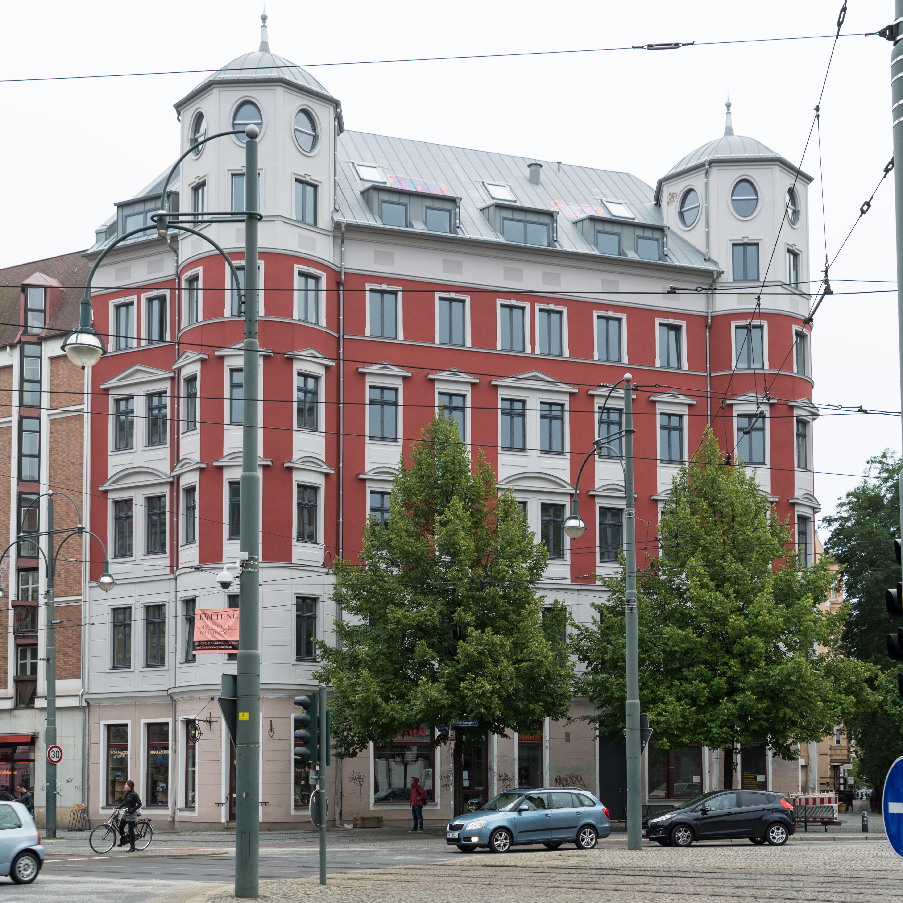Magdeburg Altstadt