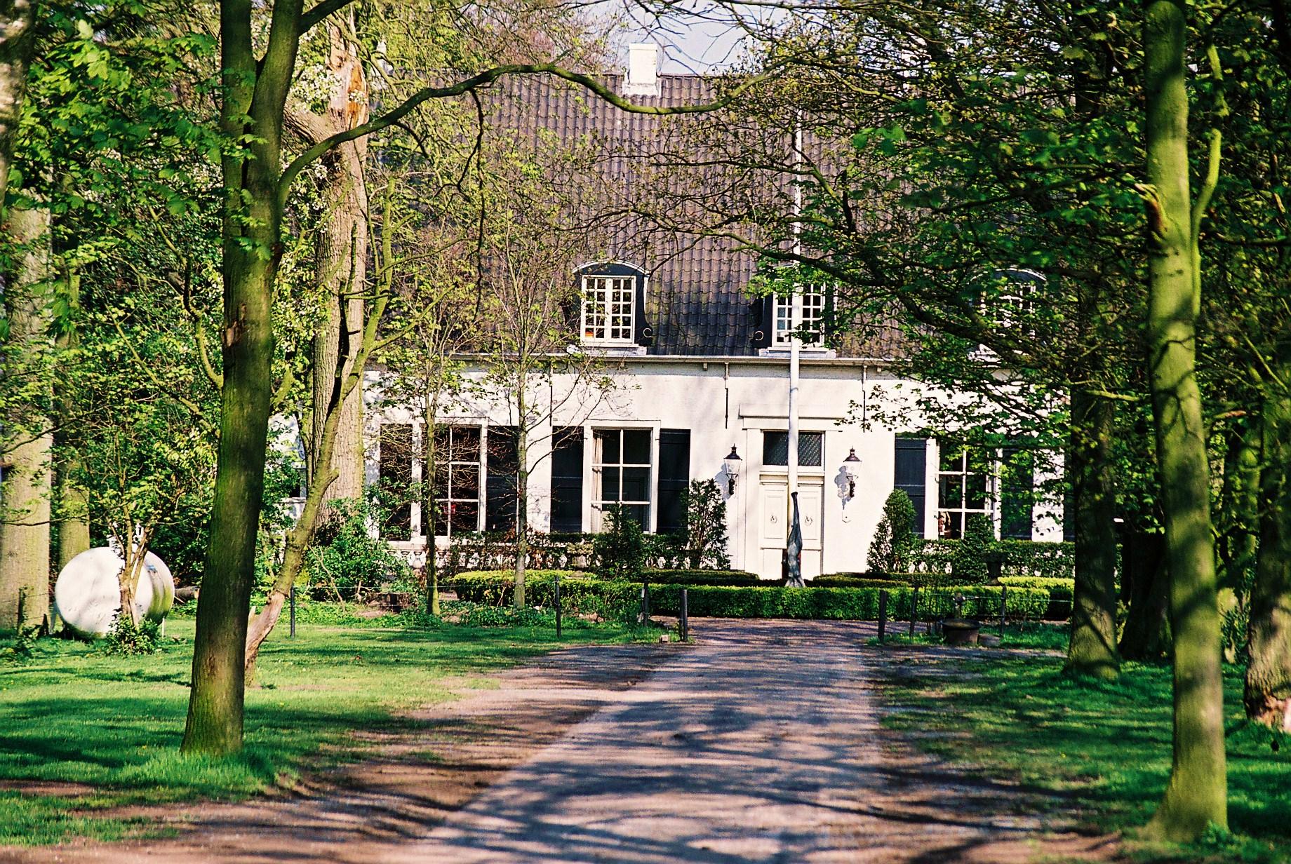 Huis hazard in breda monument rijksmonumenten.nl