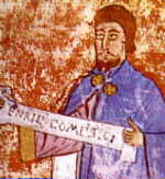 Henry of Burgundy