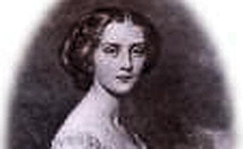 Helene de Pourtales, 1899
