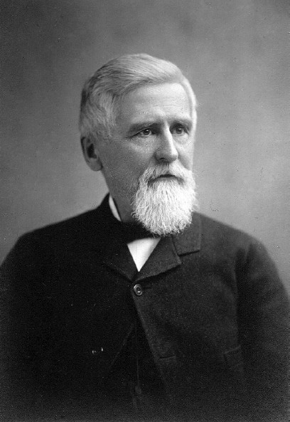 Henry Charles Lea