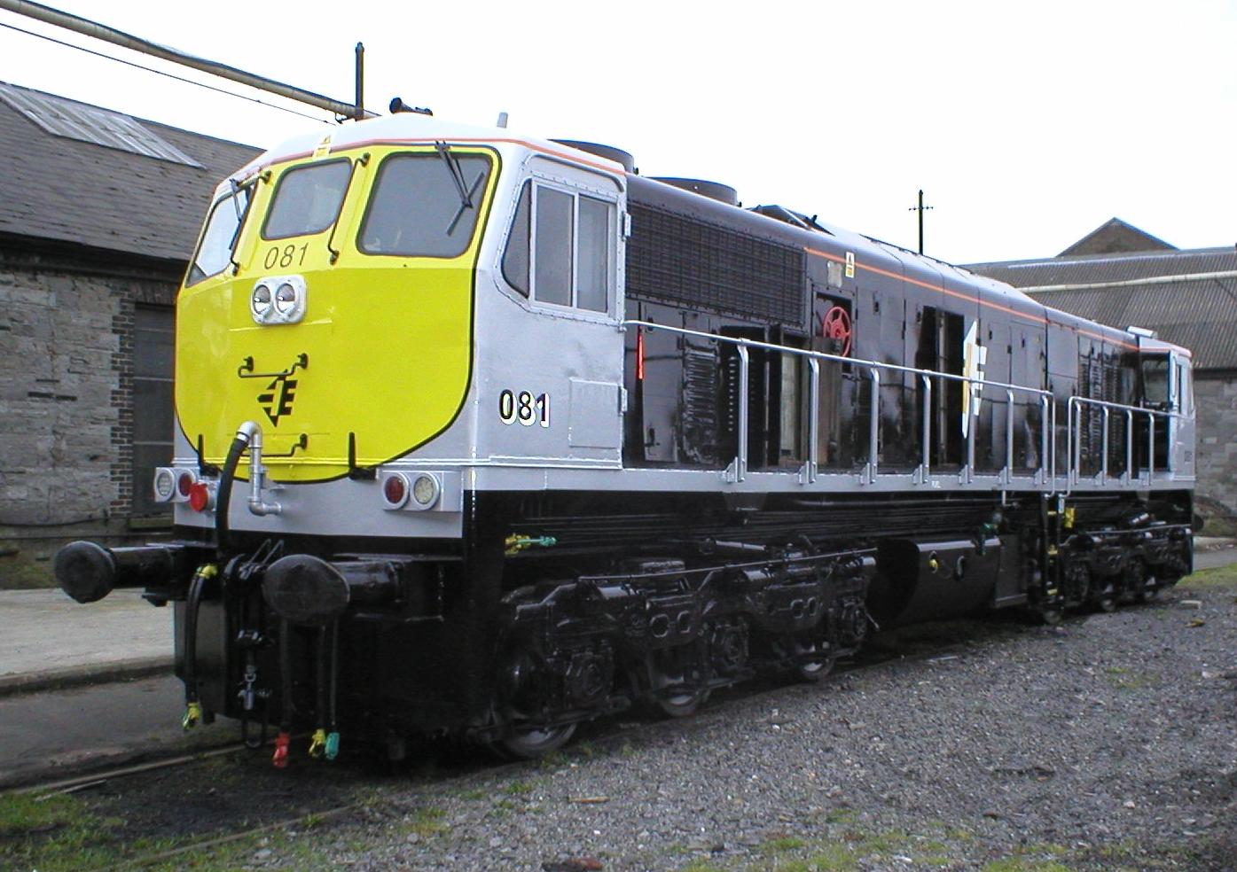 Cie 071 Class Nir Class 111 Wikipedia