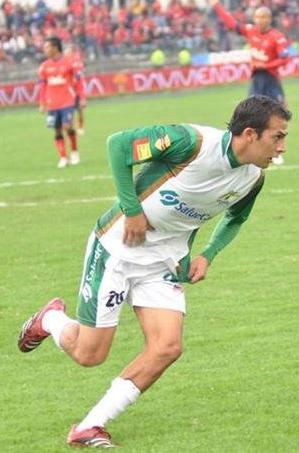 Ivan Corredor