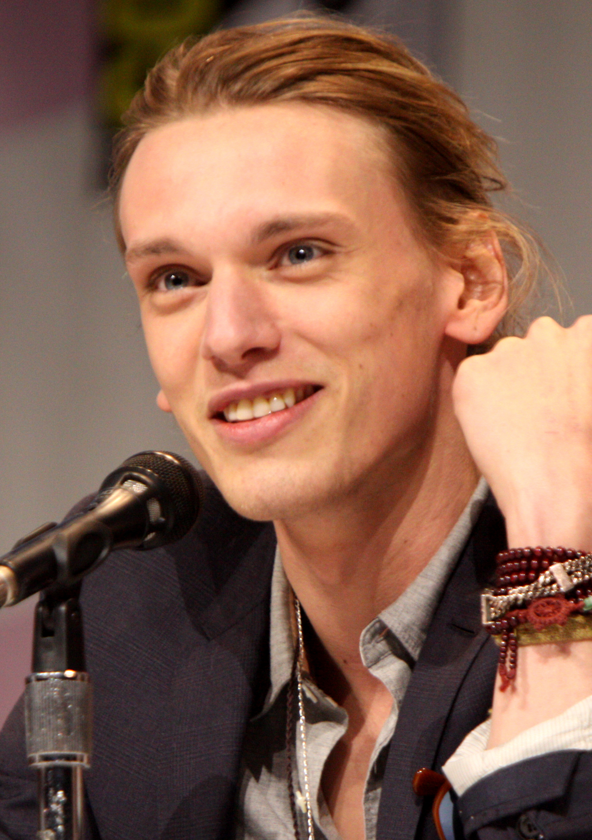 jamie campbell bower zodiac sign