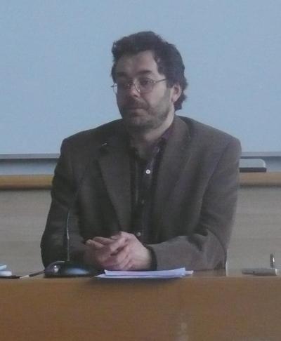 Anselm Jappe, 2010.