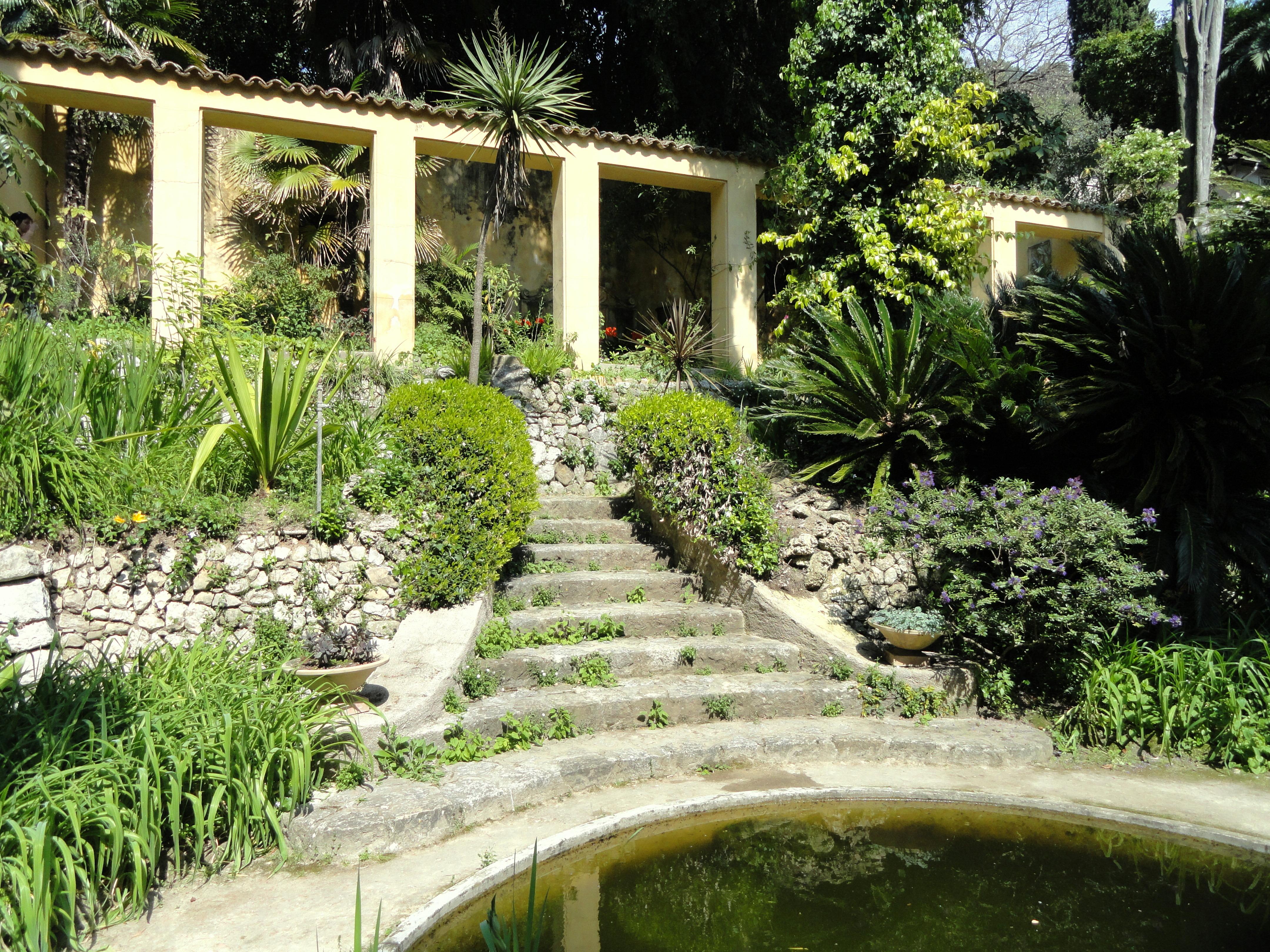 File jardin serre de la madone dsc04007 jpg wikimedia commons - Serre de jardin 12m2 ...