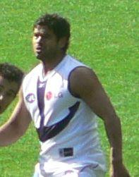 Jeff Farmer (footballer) Australian footballer