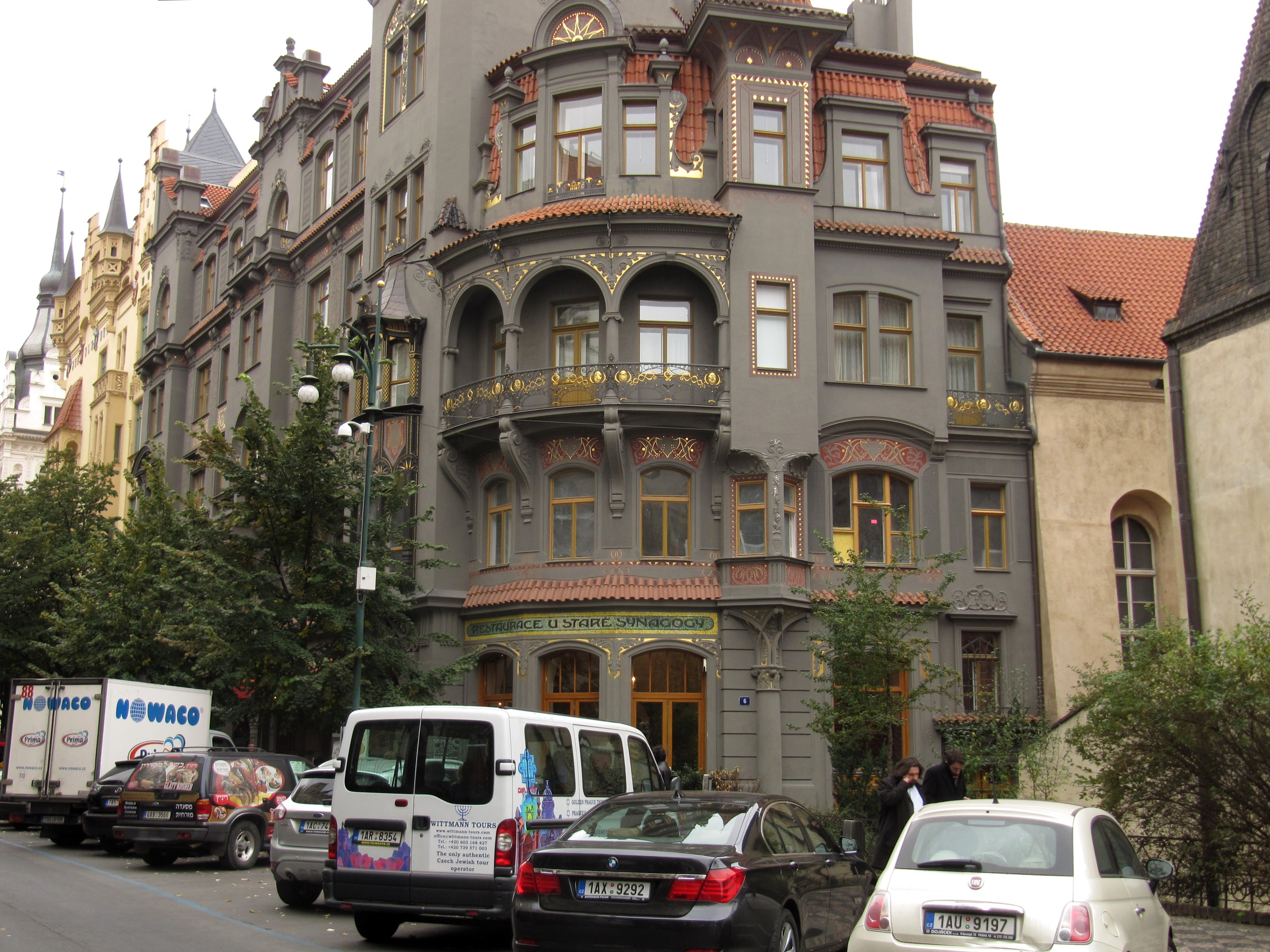 prague single jewish girls Jewish history of czechoslovakia  for the parliamentary elections in any single electoral  put together by the state jewish museum in prague,.